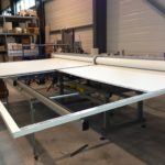 Photo © SDS Industrie – Fabrication volets roulants