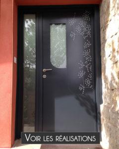 Voir les portes d'entrée