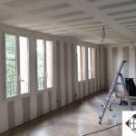 Fenêtres PVC – Vue intérieure
